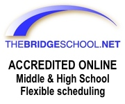 The Bridge School - Sponsor Ad