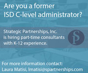 Strategic Partnerships, Inc.